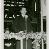 Russia (USSR) Participation - Man giving speech