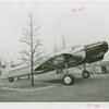 Russia (USSR) Participation - Airplanes - Trans-polar airplane