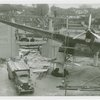 Russia (USSR) Participation - Airplanes - Being prepared for shipment back to Russia