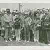 Special Days - Trophy winners at Yonkers Day