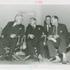Special Days - Motion Picture Veterans at Movie Projectionists Day