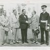 Special Days - District of Columbia Day - Grover Whalen and officials