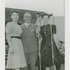 Special Days - Journal American Day - Frazee Sisters with Bugs Baer