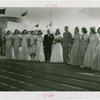 Special Days - Suffolk County Day - Miss Suffolk with men and other contestants