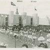 Special Weeks - Bronx Week - Girls in costumes doing Dutch dance