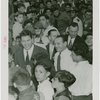 Sports - Boxing - Gene Tunney in crowd
