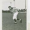 Sports - Football - Man running with football
