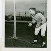 Sports - Football - Boyd Brumbaugh catching football