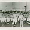 Sports - Football - Brooklyn Dodgers football team