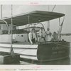 Transportation to Fair - Men and women on yacht