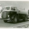 Trucks - Man driving truck