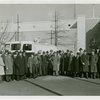 Trucks - Group of men in front of truck