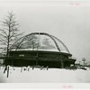 U.S. Steel - Building - Exterior in snow