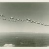 United States - Army - Airplanes in formation