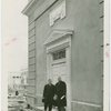 Utah Participation - Officials in front of building