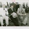 Veterans - Foreign Wars - Fiorello LaGuardia and officials
