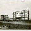 Westinghouse - Building - Construction of framework
