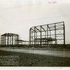 Westinghouse - Building - Construction of framework