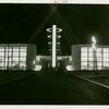 Westinghouse - Building - At night