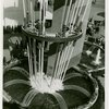 Westinghouse - Building - Water fountain at base of pylon
