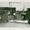 Westinghouse - Time Capsule - Men laying time capsule on ground