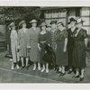Women's Groups - Women's Press Club
