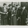 Women's Groups - Members of Women's Christian Temperance Union