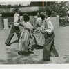 Works Progress Administration - Folk dancers