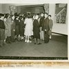 Works Progress Administration - Schoolchildren - In exhibit