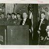 Yugoslavia Participation - Constantin Fotich (Ambassador) giving speech