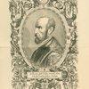 Spectandum dedit Ortelius mortalib. orbem, Orbii speclandim Galleus Ortelsium
