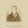 Prince Klemens Wenzel von Metternich
