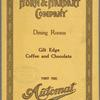 Horn & Hardart Company Dining Rooms