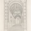 Scala regia: New entrance for his majesty into the House of Lords