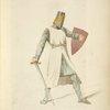 Knight,] 1200.