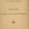 Pattern book for jewellers, gold- and silversmiths, [Title page]