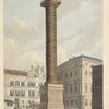 Column of Antonine, Piazza Colona.