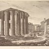 Temple of Vesta.   - text