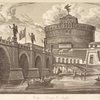 Bridge and Fort of St. Angelo    - text