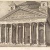 The Pantheon.   - text