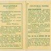 Polyanthus (Confidence.)