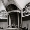 Vatican Pavilion (Interior)