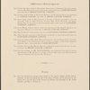 Ball of the fine arts, 1916 : programs