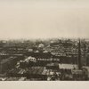 View looking south from Madison Square Tower in 1891