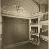Interior of Garden Theatre