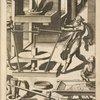 Fig. X. Chiromylos, frumentarius.