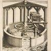 Fig. XIX. Hippomylos, feu, jumentaria mola,