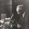 Solomon Carter Fuller in his lab