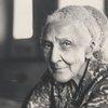 Portrait of Aunt Kate