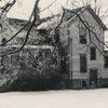Regina Andrews' family house at 405 North Fell Avenue, Normal, Illinois